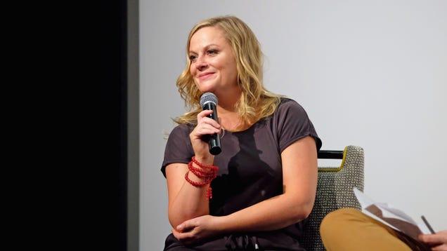Netflix orders new comedy from Amy Poehler, Natasha Lyonne, and Leslye Headland
