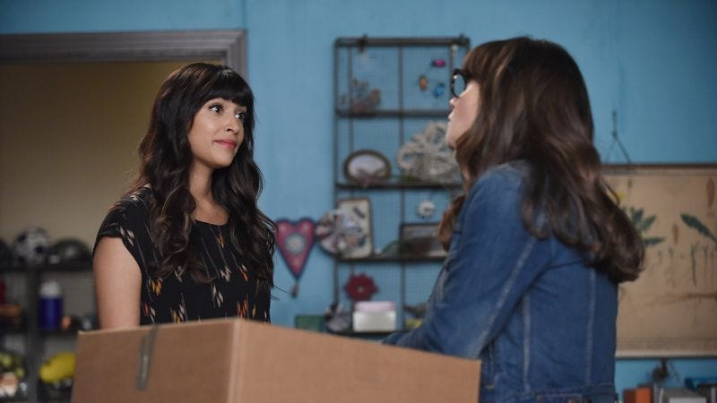 TV Reviews – New Girl – Season 6