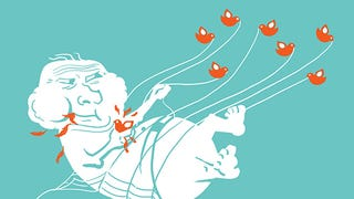 Illustration for article titled Twitter Is Testing a Product That'll Hunt Down Trollish Tweets