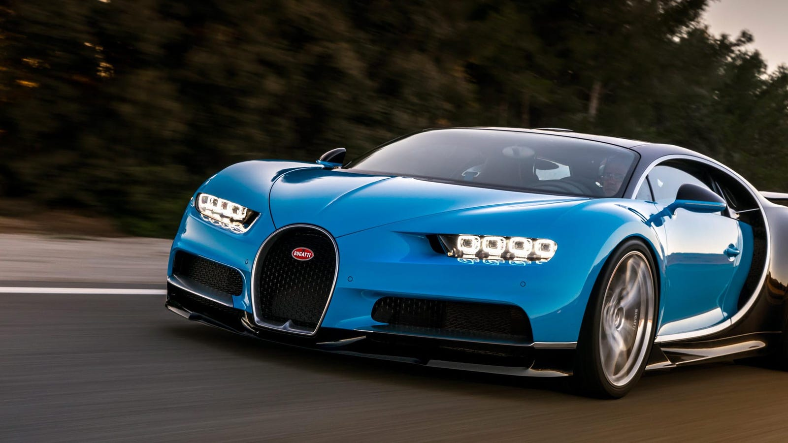 Superior The Incredible Tech In The New Bugatti Chiron, The Worldu0027s Most Powerful  Production Car
