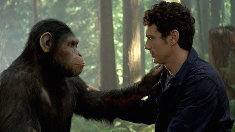 Three monkeys the movie