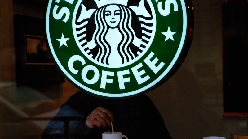 Illustration for article titled Starbucks is apparently out of those color-changing cups, so quit asking, okay?
