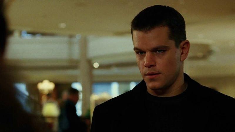 Illustration for article titled Matt Damon to be Bourne again