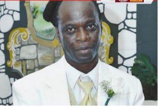 "Leroy ""Bill"" ""Blast"" BlackGreenidge Funeral Home"