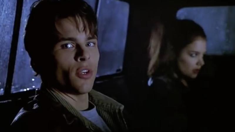 Revisiting the 1990s Stepford Horrors of Disturbing Behavior