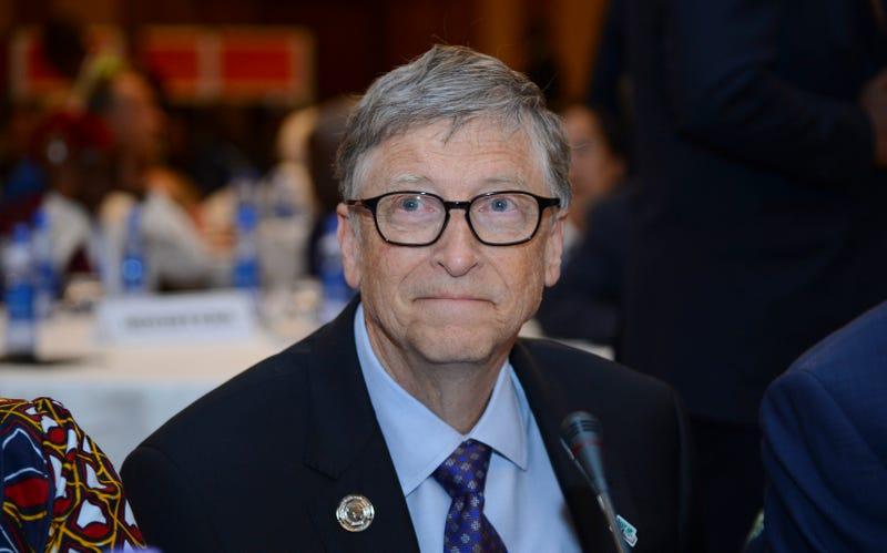 """Illustration for article titled Bill Gates: """"el error más grande que he cometido es que Microsoft no sea lo que es Android"""""""