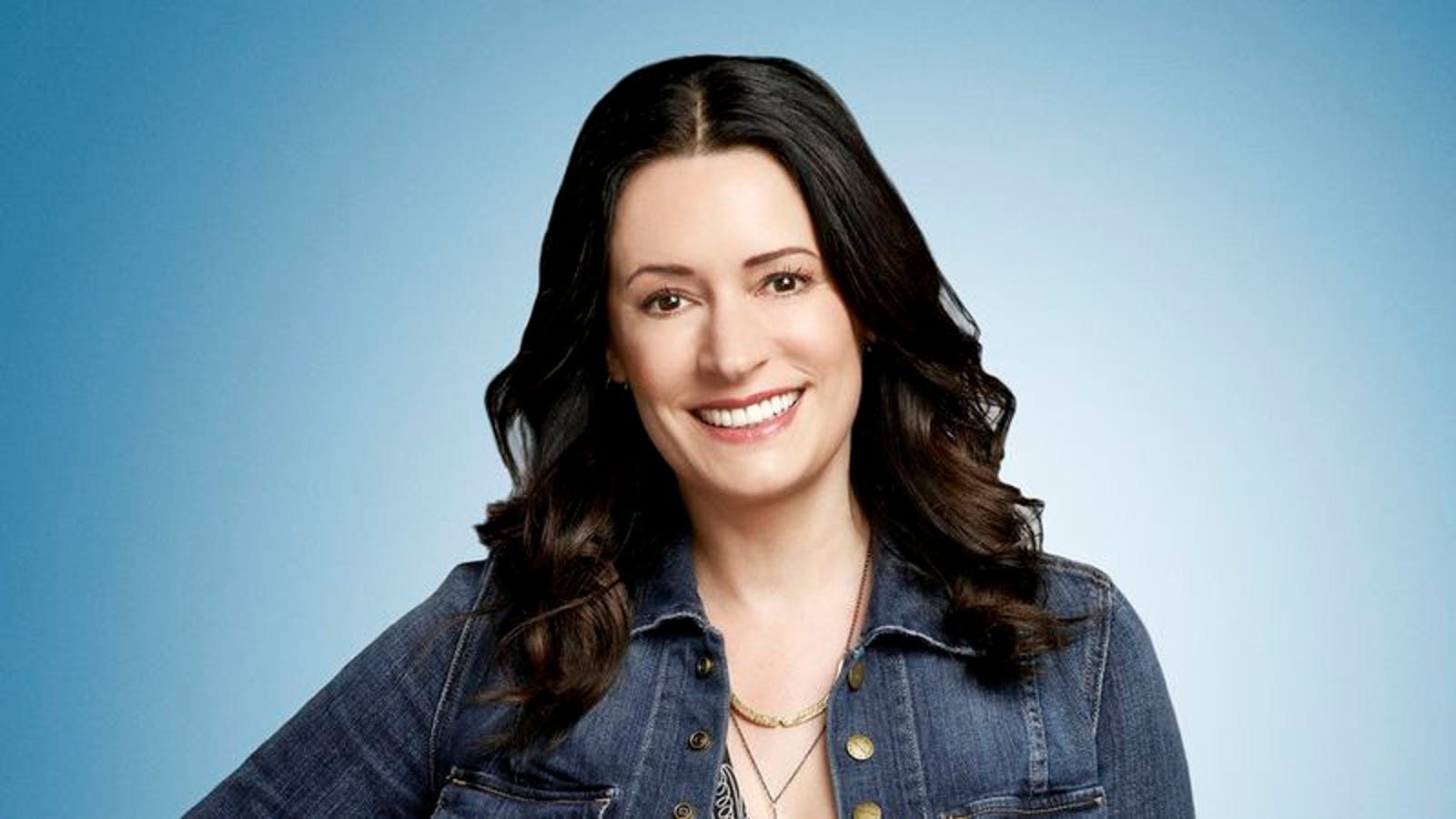 Paget Brewster on leaving Criminal Minds and not fucking up Community