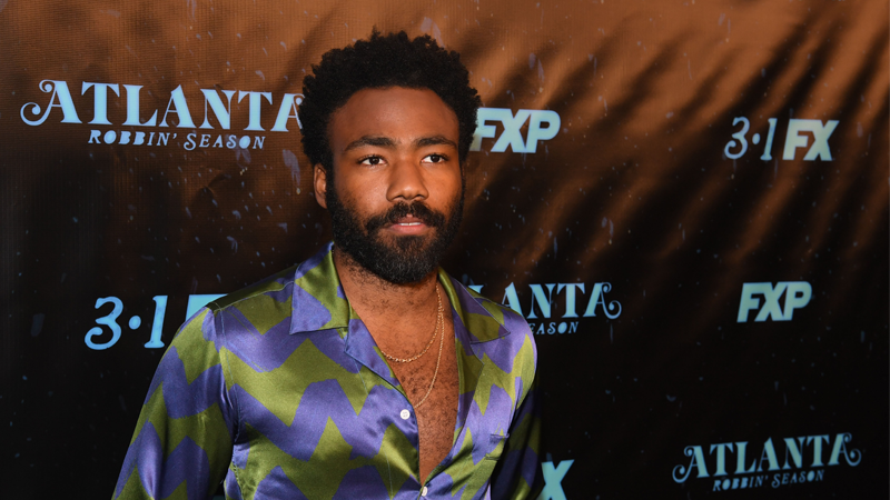 Donald Glover and FX Have Exited Marvel's Animated Deadpool Series
