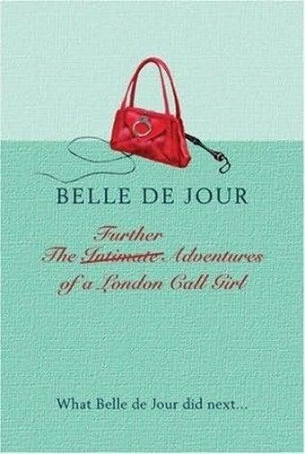 Illustration for article titled Belle De Jour On Why Some Men Visit Prostitutes