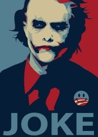 Illustration for article titled Does Obama's Win Mean A Dark Knight Oscar?