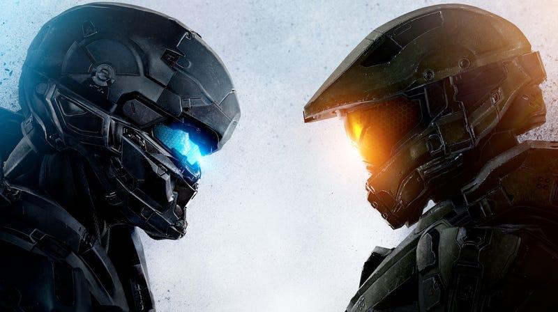 Illustration for article titled Por qué deberías jugar a Halo 5: ven por la historia, quédate por el multijugador
