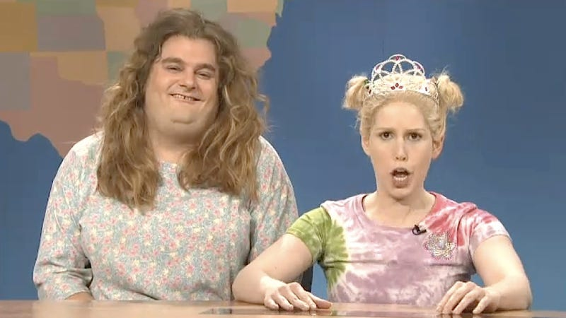 Illustration for article titled Here Comes Honey Boo Boo to the Weekend Update