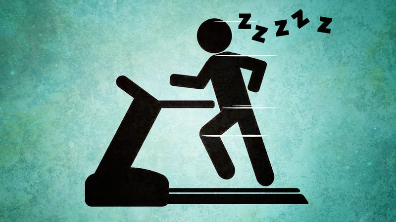 Illustration for article titled Does Napping Change Your Metabolism?