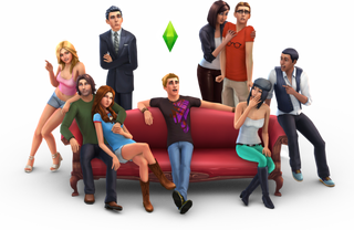Illustration for article titled The Sims 4's Nudity Mods Have Gotten Really Detailed