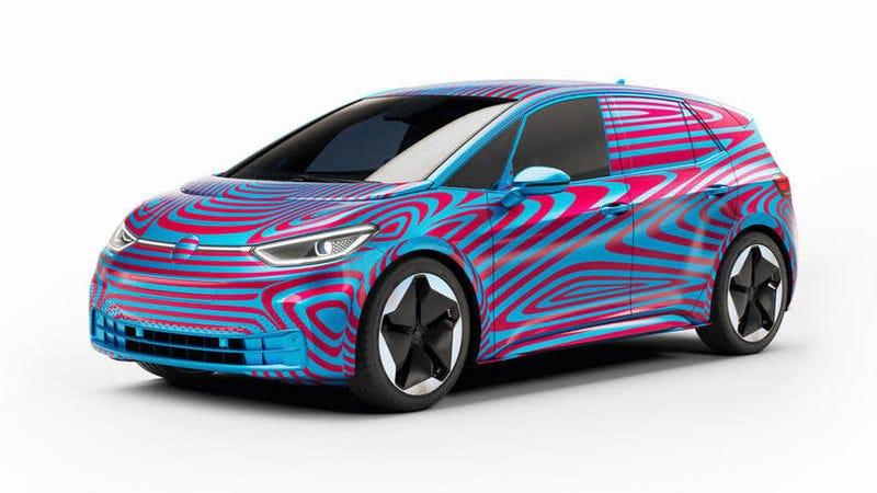 Photos: Volkswagen
