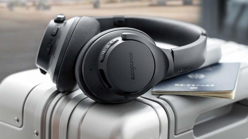 Anker Soundcore Life Q20 ANC Headphones