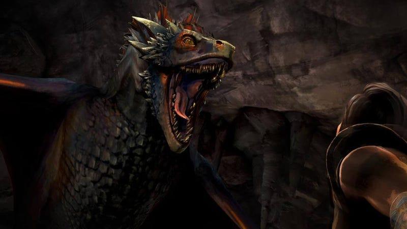 Game Of Thrones S03E04 720p HDTV H264 [Masta MnM-RG]