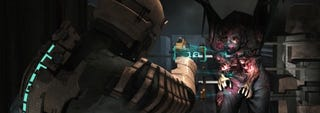 Illustration for article titled EA Denies Scientology Subtext in Dead Space