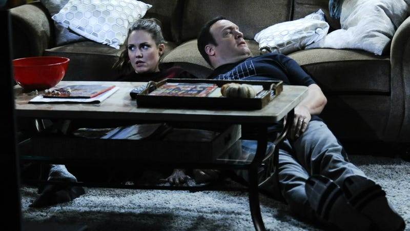 Illustration for article titled Erinn Hayes Is in a Better Place AfterKevin Can Wait Killed Off HerCharacter