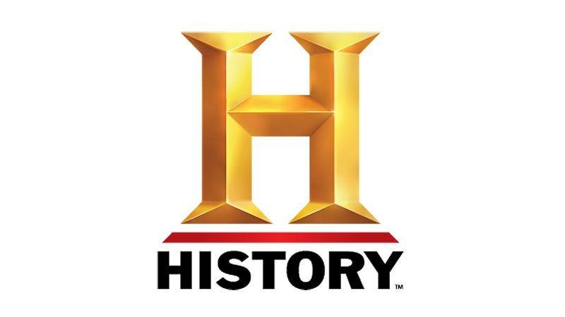 (Image: History)