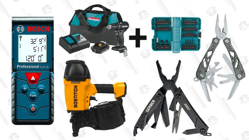 Up to 60% off power and hand tools | Amazon | Prime exclusiveUp to 48% off Dewalt tools | Amazon | Prime exclusive