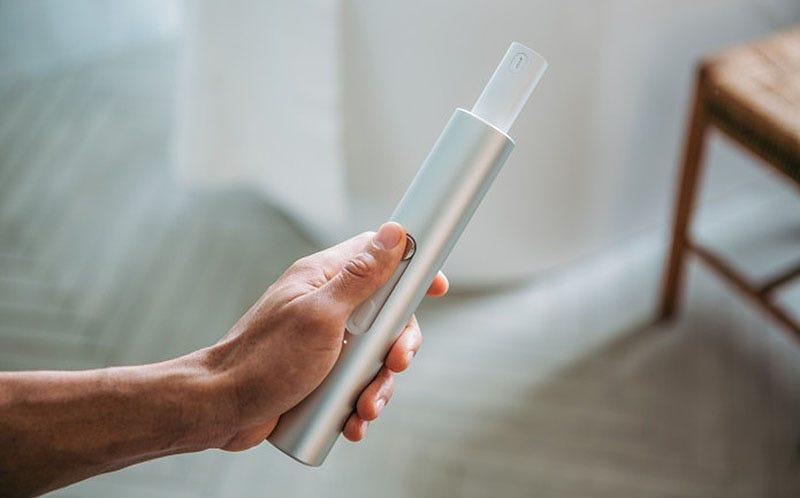 Illustration for article titled Este ingenioso dispositivo de bolsillo para limpiarte el culo ya ha recaudado más de medio millón de dólares