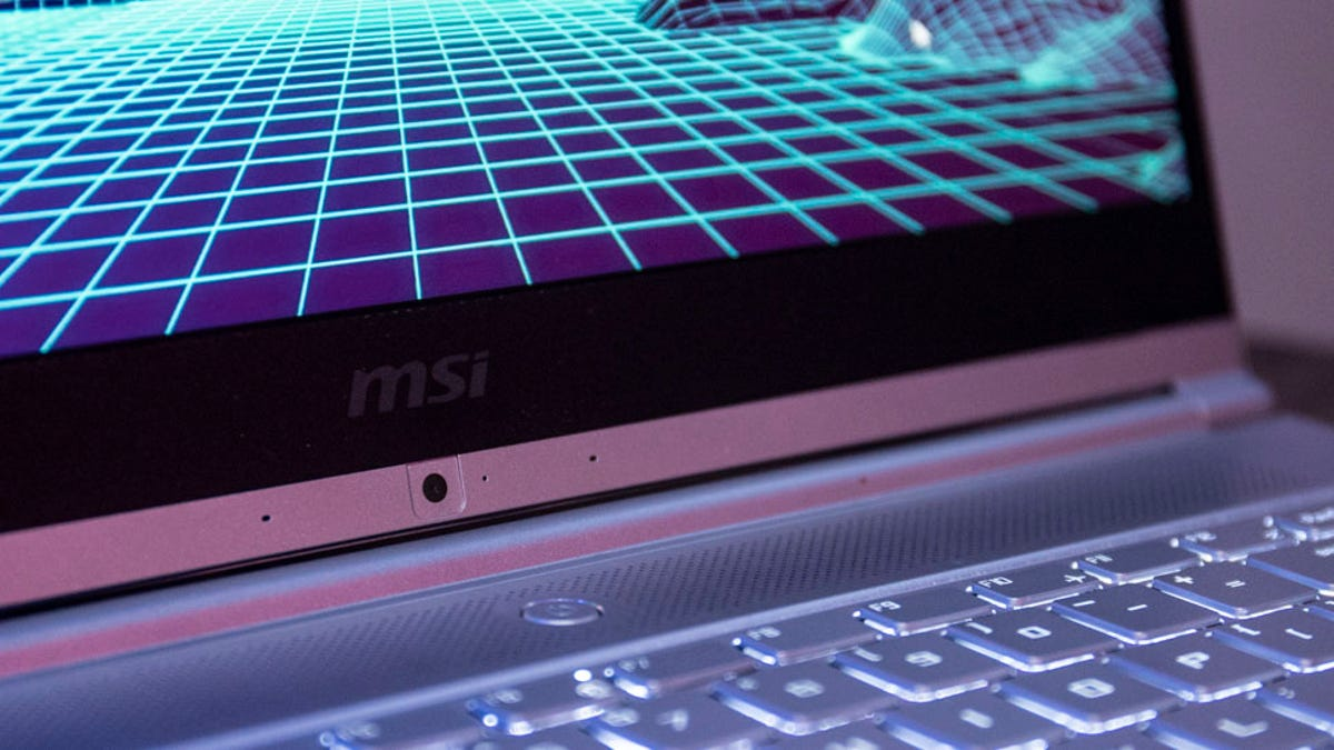 MSI PS42 Review: One of the Best Deals in Gaming Laptops