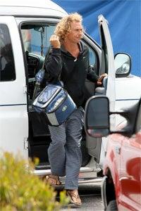 Illustration for article titled Matthew McConaughey Has Suddenly Turned Into Sammy Hagar