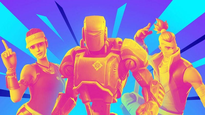 Illustration for article titled Epic Removed A Popular Fortnite Mechanic Because It Made People Play Less