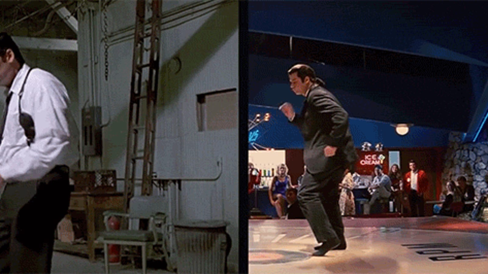 Awesome Video Links Together Quentin Tarantino's Cinematic Universe