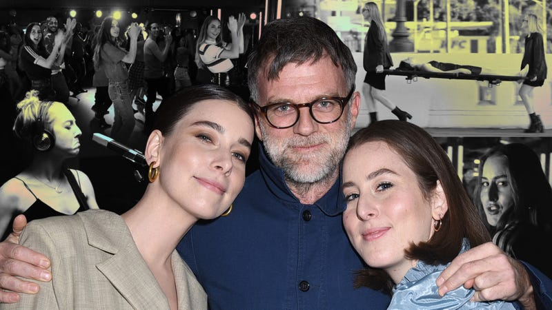 HAIM has given Paul Thomas Anderson an unlikely second career