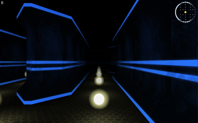 Illustration for article titled FPS-Man turns Pac-Man into creepy first-person survival horror
