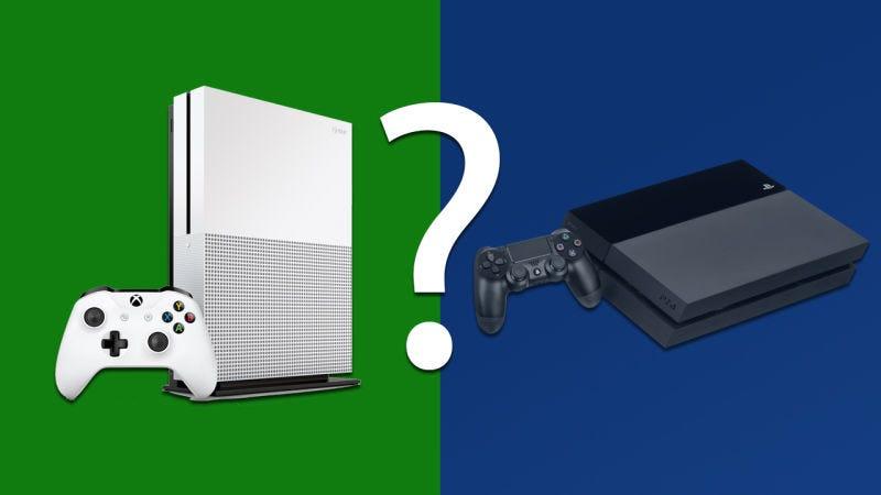 Vale la pena esperar para comprar Xbox One y PlayStation 4K?