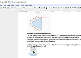 Illustration for article titled Google Docs Adds Drag-and-Drop Image Insertion