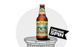 Illustration for article titled This New Sierra Nevada Beer Is Offensive and Delightful