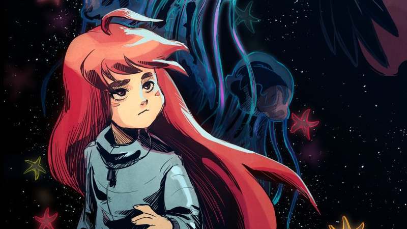 Illustration for article titled Celeste's Upcoming Free DLC Closes Out The Story
