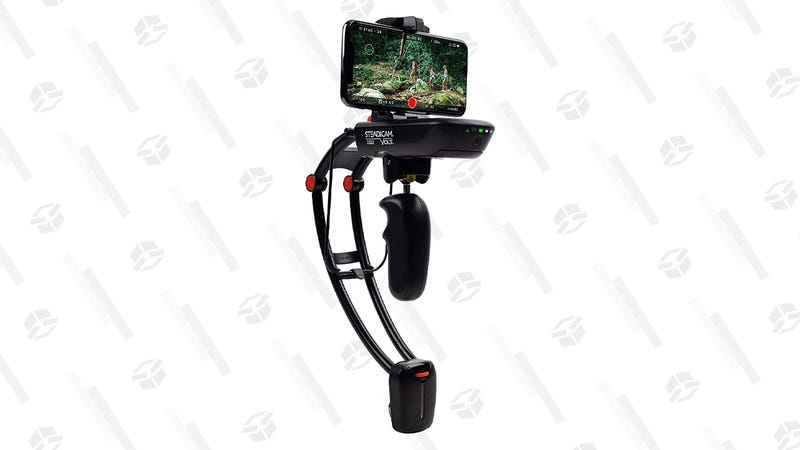 Steadicam Volt Handheld Gimbal Stabilizer | $80 | Amazon