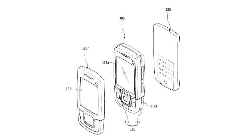 Illustration for article titled A Perfume-Spraying Phone Is Definitely How Samsung Can Out-Innovate Apple