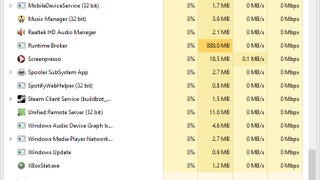 Illustration for article titled Check Runtime Broker If You're Running Out Of RAM On Windows 8