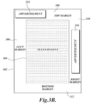 Illustration for article titled Amazon Patent Details Ad-Supported Kindle Books