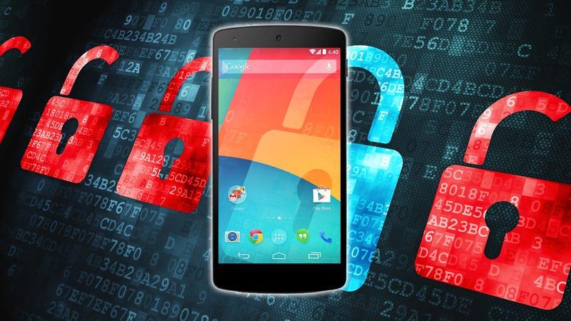 Illustration for article titled Las funciones de seguridad que deberías activar ahora mismo en Android
