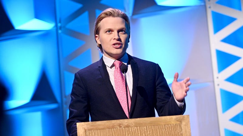 Illustration for article titled Ronan Farrow to NBC News's Accused Sexual Harassers: 'Before You Send Your Letter, Call a Feminist'