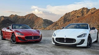 You Can Get Crazy Good Deals On A Maserati Right Now