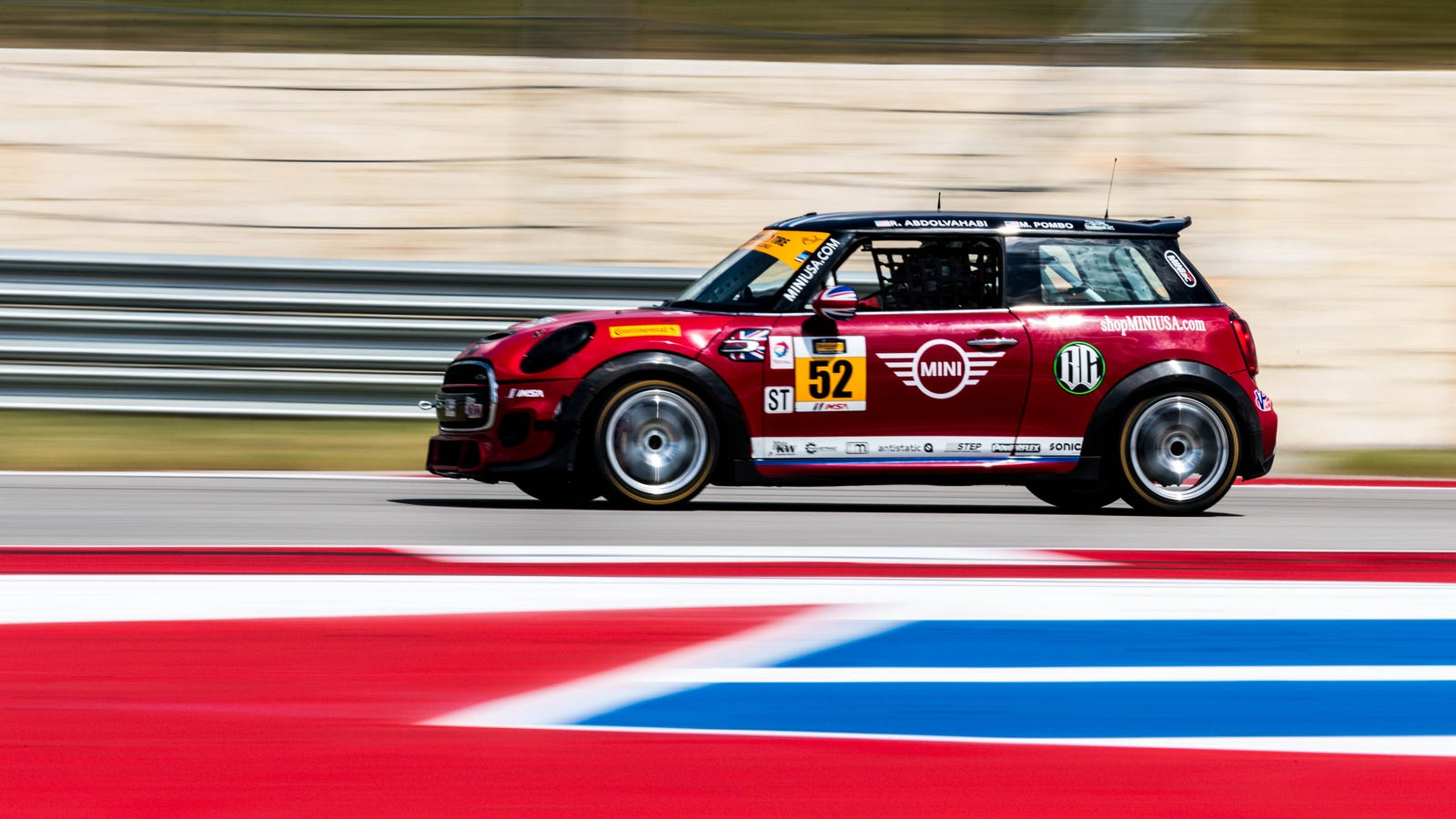 This Scrappy Little Race Team Makes Street Minis Go Faster