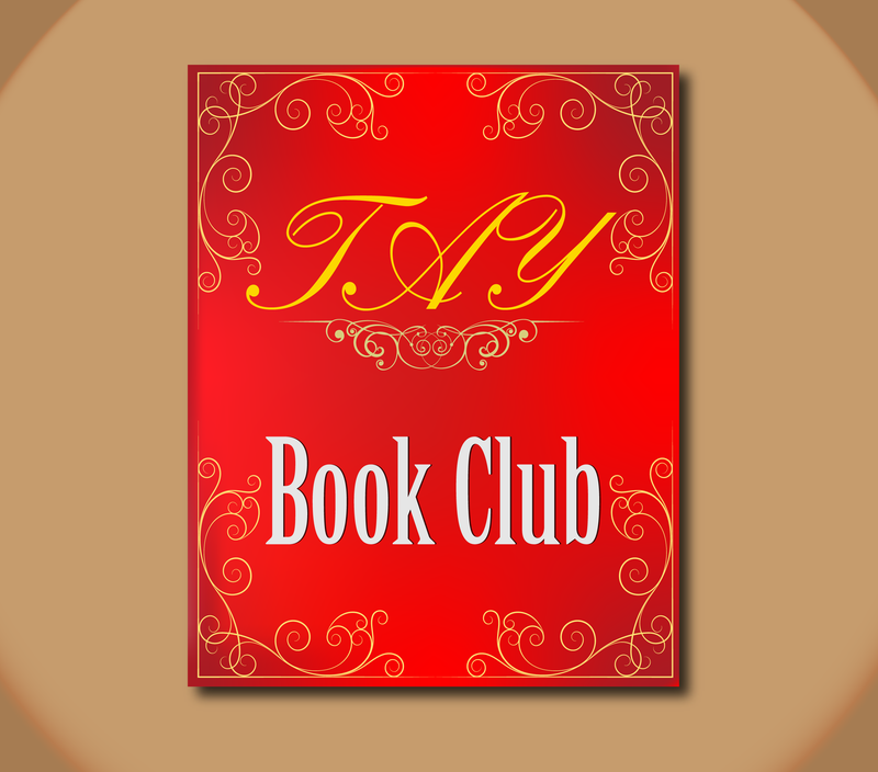 Illustration for article titled TAY Book Club: Vote on The Winner!