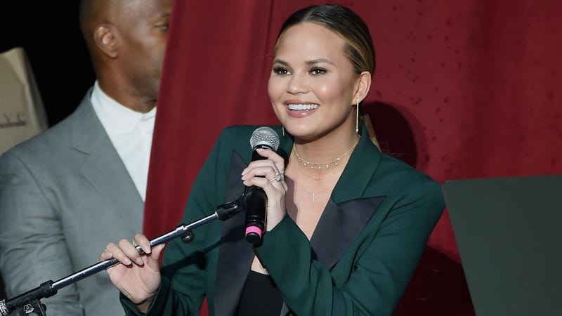 Illustration for article titled Chrissy Teigen Takes a Stand AgainstGazpacho