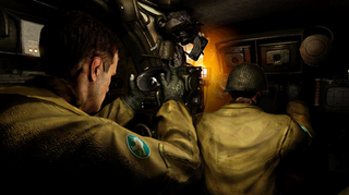 Illustration for article titled So How Does That Crazy Steel Battalion Kinect Game Work?