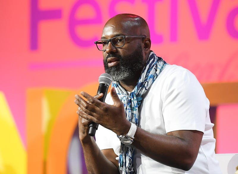 Essence Ventures CEO, Richelieu Dennis speaks onstage during the 2018 Essence Festival presented by Coca-Cola at Ernest N. Morial Convention Center on July 6, 2018 in New Orleans, Louisiana.
