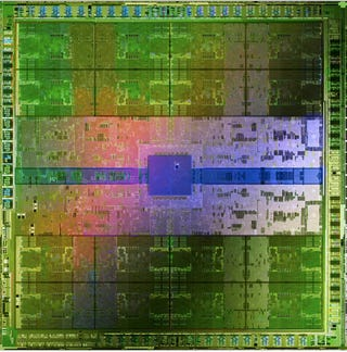 Illustration for article titled Nvidia's GTX 480: First Fermi Benchmarks