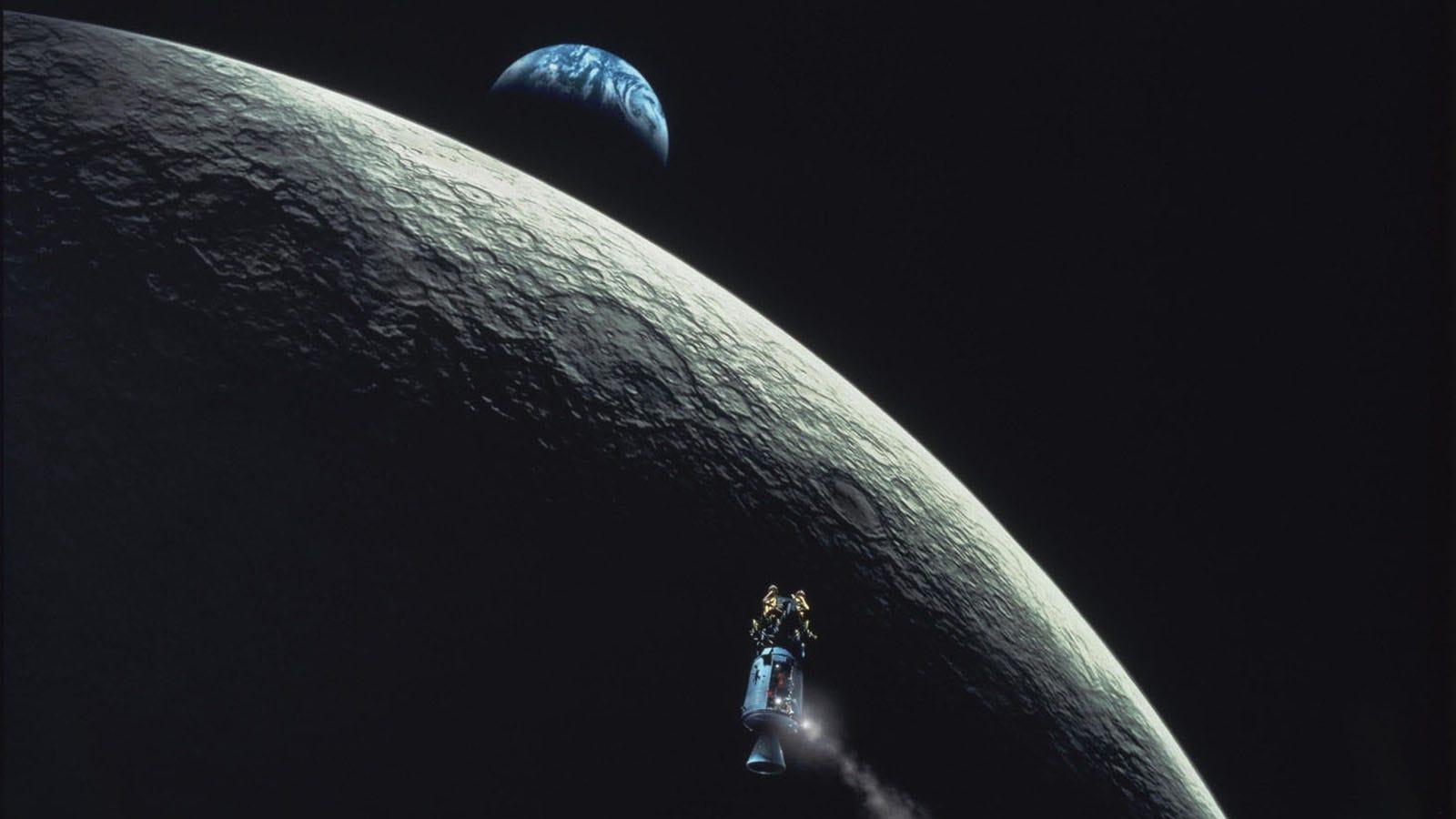 apollo 13 space missions - photo #34